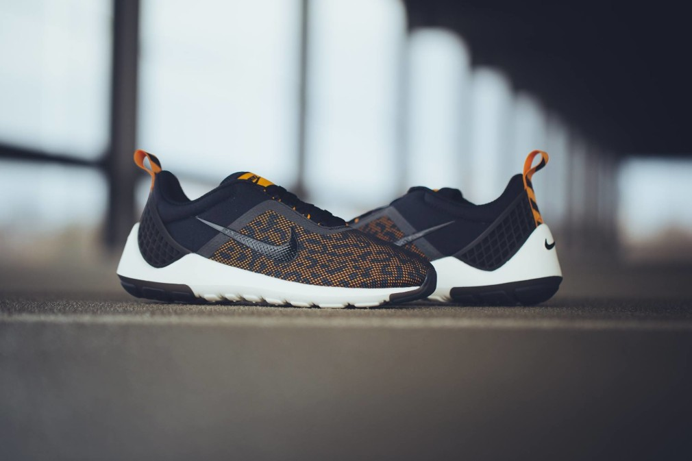 NIKE LUNARESTOA 2 PREMIUM QS Animal & Camo