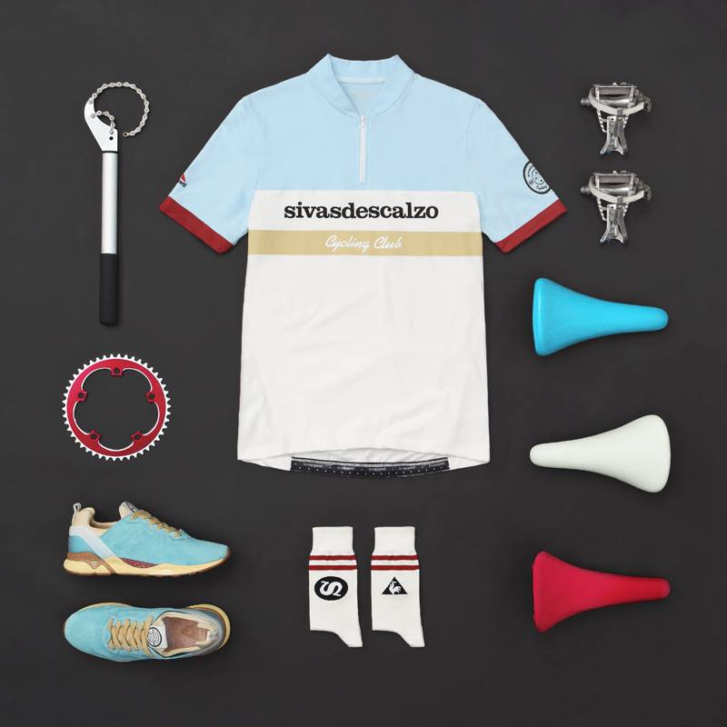 Le Coq Sportif Cycling Club