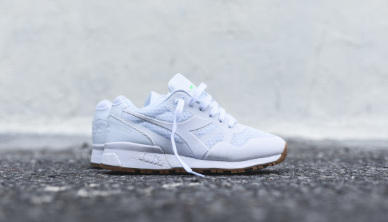 Diadora N.9000 MM White/Gum