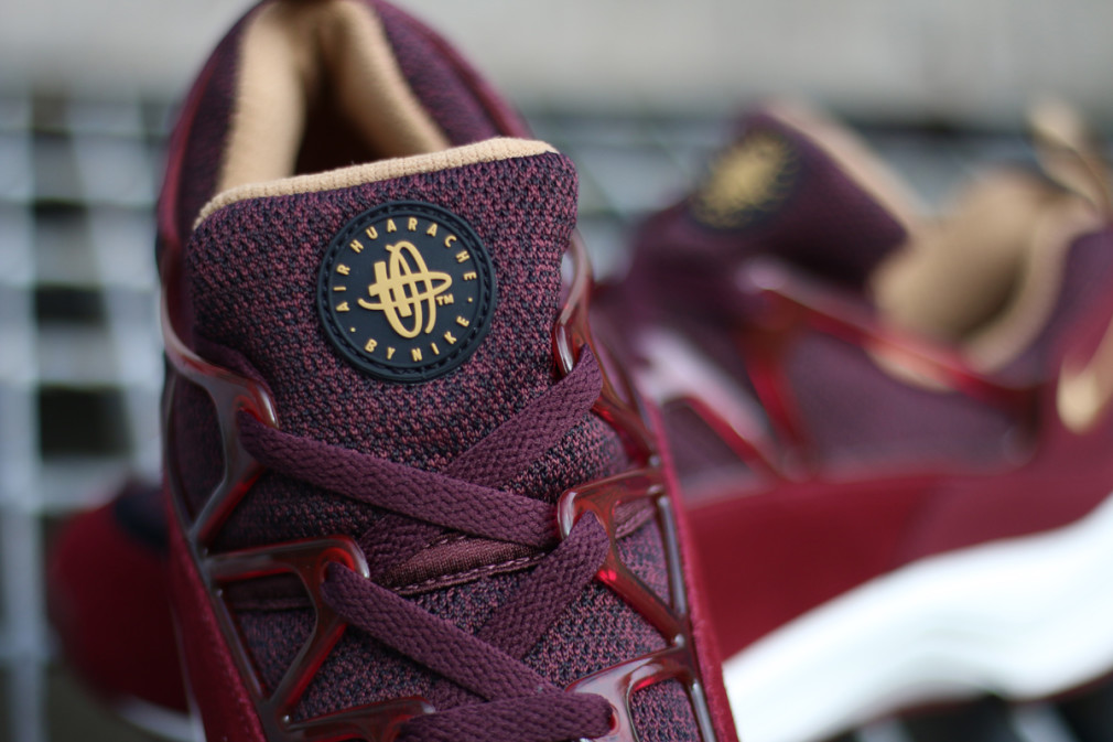 Nike Air Huarache Light DeepBurgundy