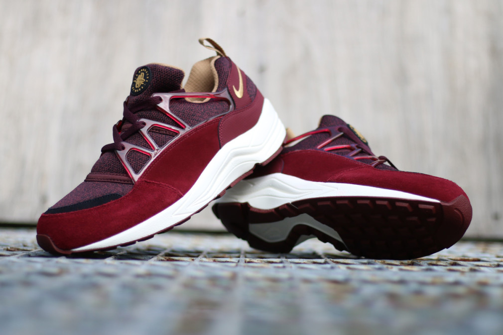 Nike Air Huarache Light Deep Burgundy