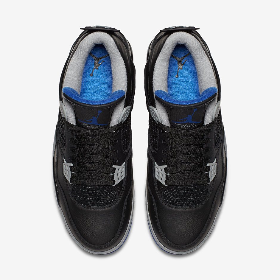 308497-006 air jordan 4 Game royal