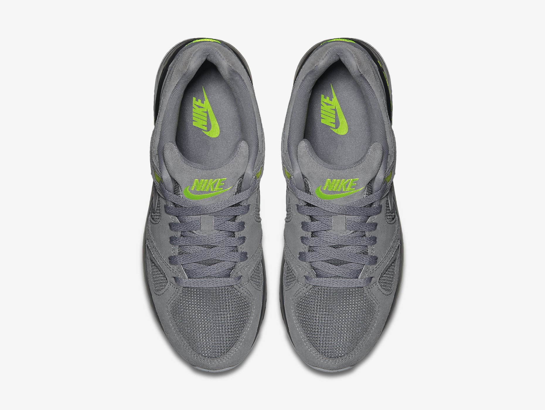 """Nike Air Stab """"Neon"""""""