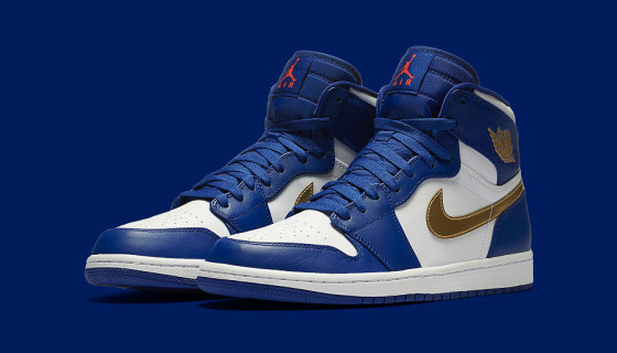 Air Jordan 1 Retro High Olympic