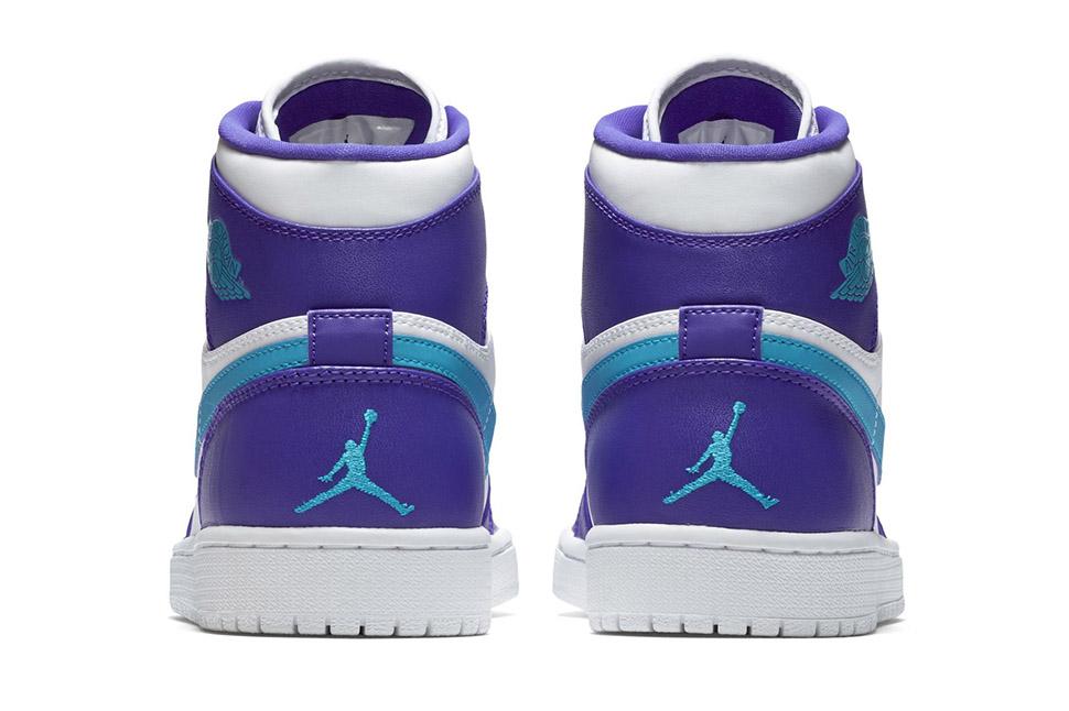 Air Jordan 1 Retro High Feng Shui