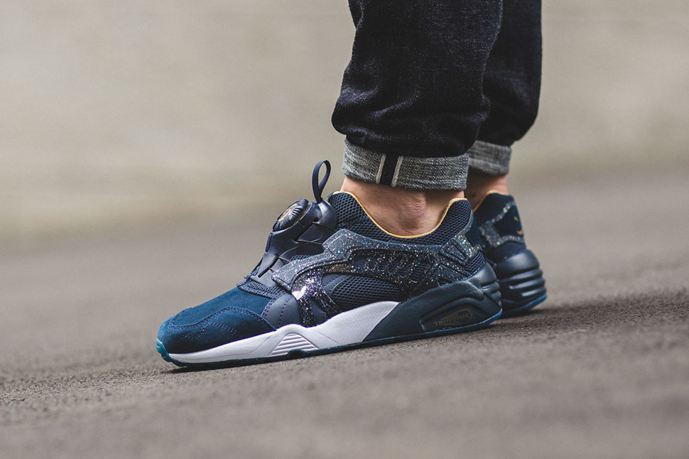 basket puma disc
