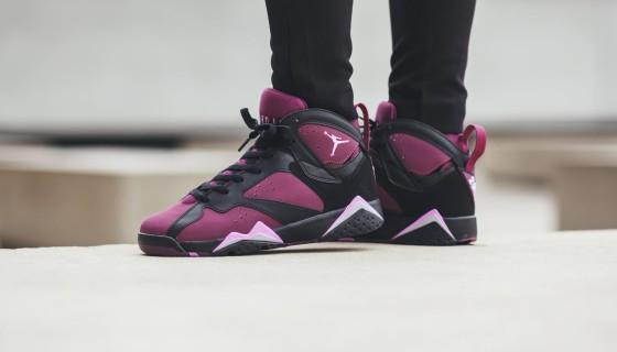 "Air Jordan 7 Retro ""Mulberry"""