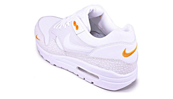 Nike Air Max 1 LTR Premium Kumquat