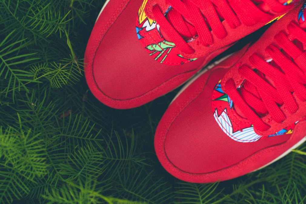 Nike Wmns Air Max 1 Print Aloha Pack
