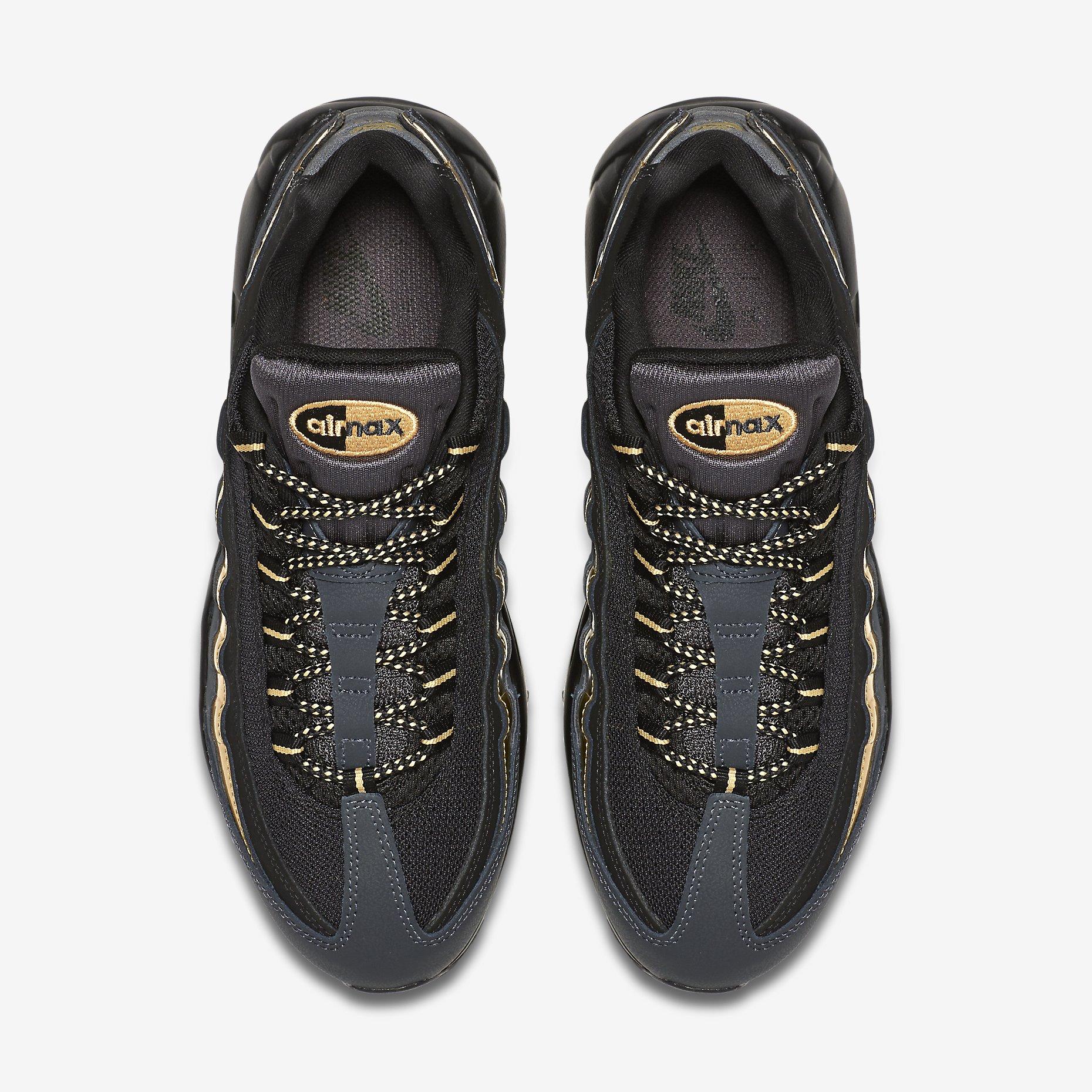 sale retailer 6cdc5 02dcd Nike Air Max 95 Premium Bronze