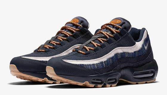 Nike Sportswear Premium Denim Collection