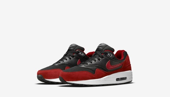 Nike Air Max 1 GS Bred Disponible