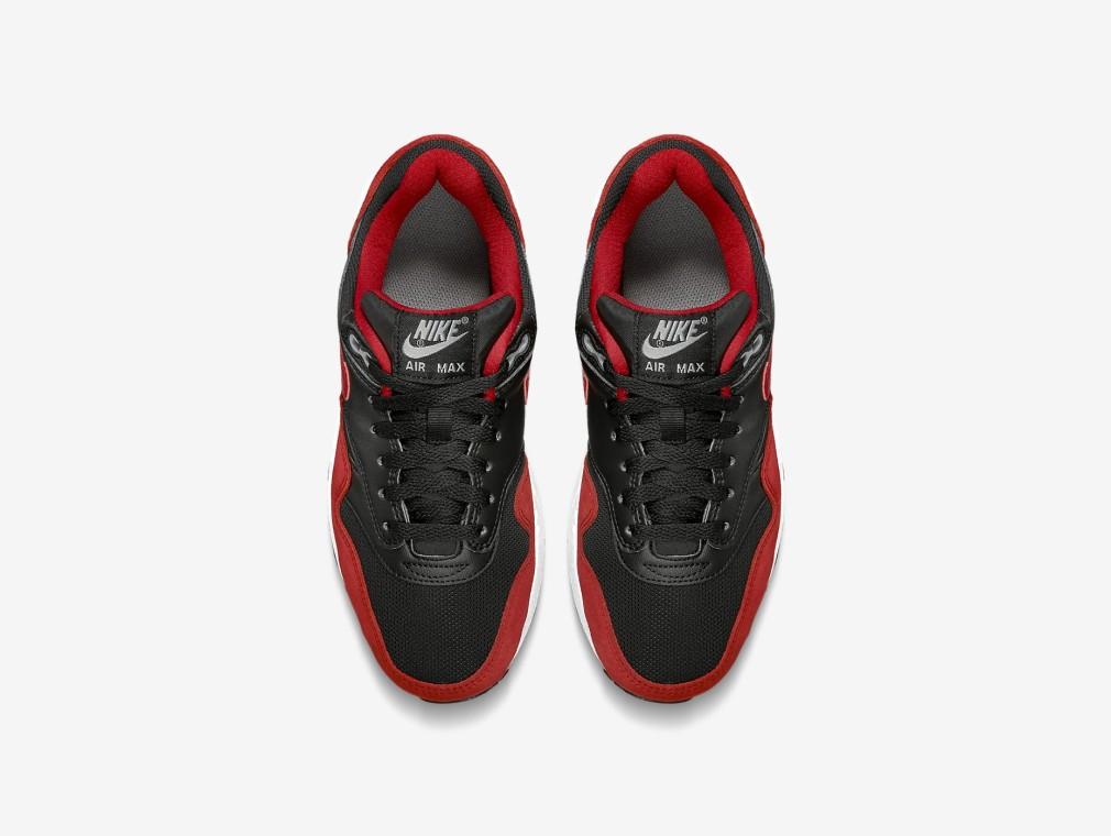 """Nike Air Max 1 """"Bred"""" Disponible"""