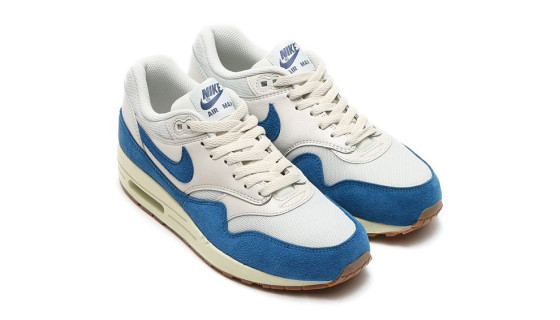 Nike Wmns Air Max 1 Essential Brigade Blue