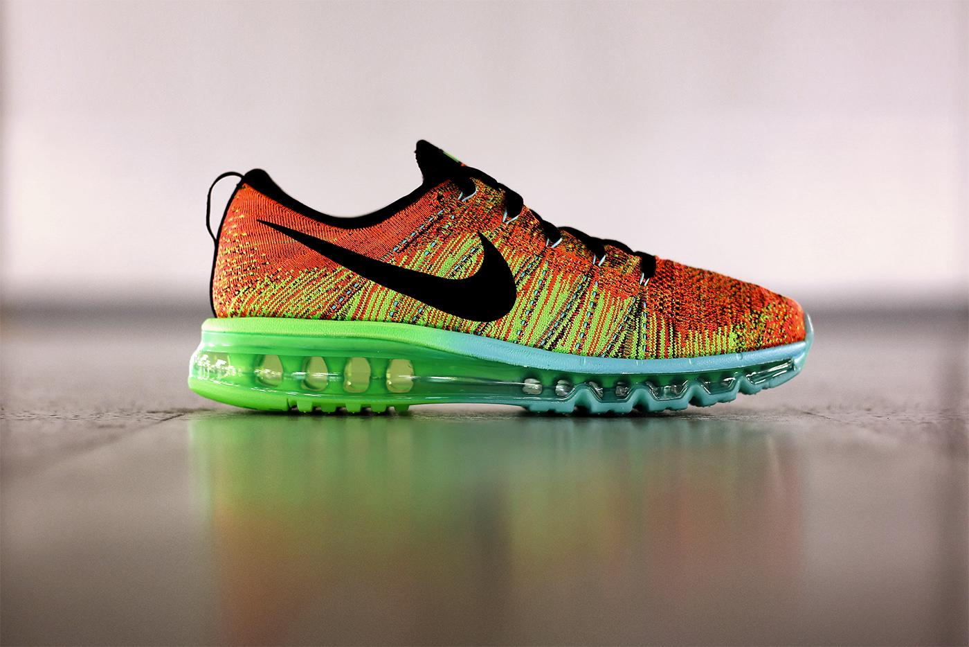Mens Colorful Tennis Shoes