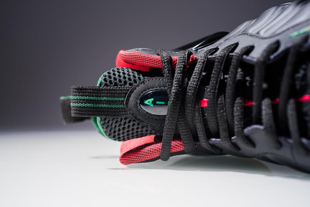 Nike Air Foamposite Pro 'Gucci' - Infos Release