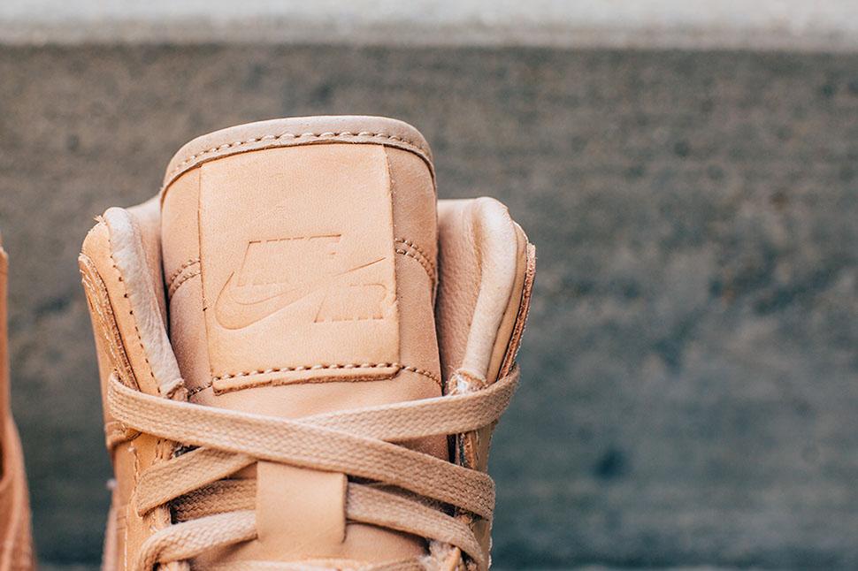 "La Air Jordan 1 Pinnacle ""Vachetta Tan"" sortira le 12 Septembre aux USA"