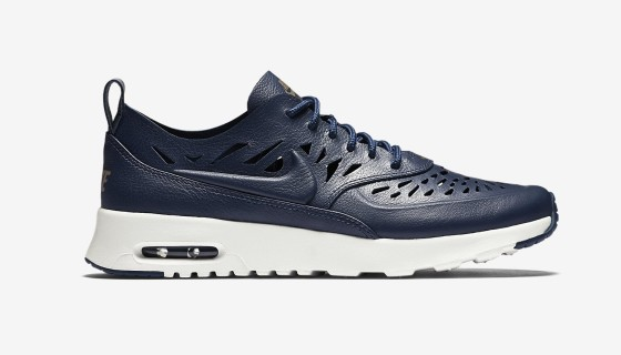 "Nike Air Max Thea Joli ""Navy Blue"""