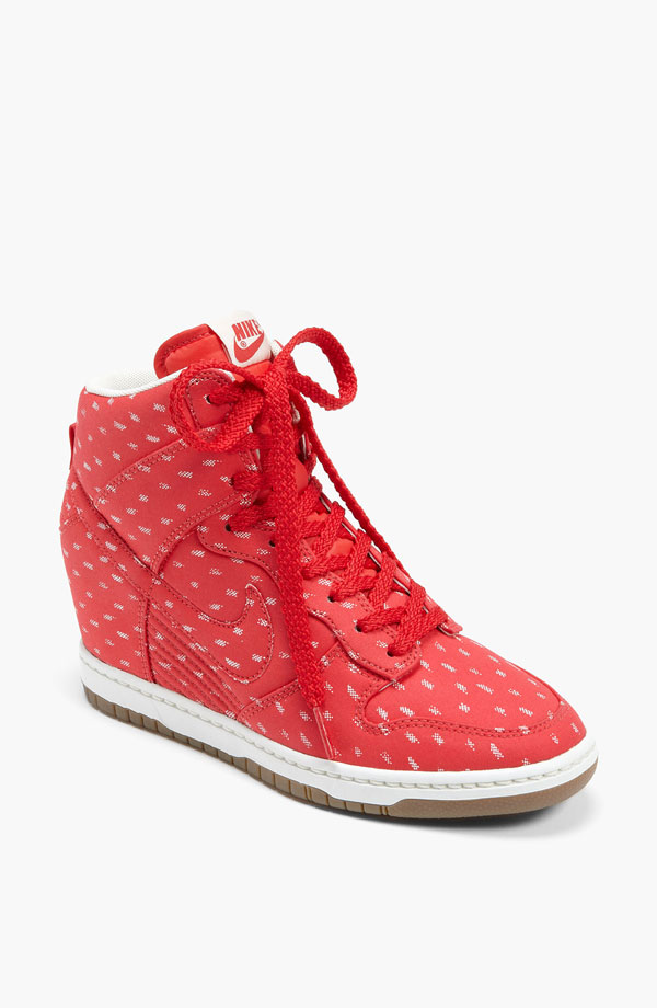 Sneaker Wedges for Women Nikecom