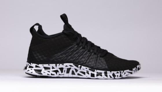 Nike Free Hypervenom 2 F.C. Black/White – Available