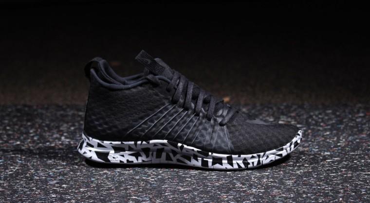 Nike Free Hypervenom 2 F.C. Black/White - Disponible