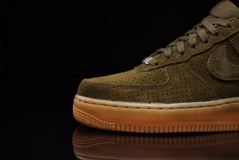 Nike WMNS AIR FORCE 1SUEDE