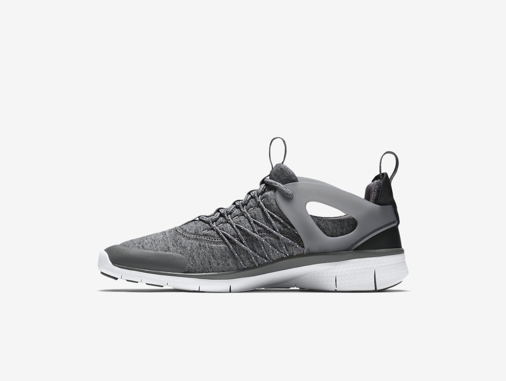 Nike Free Viritous Fleece - Disponible