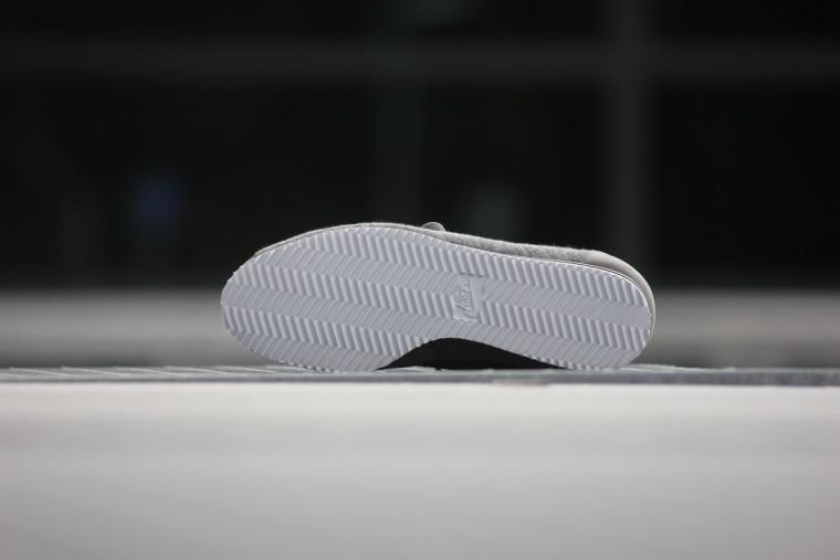 "Nike Classic Cortez TP ""Fleece Pack"" Tumbled Grey - Disponible"