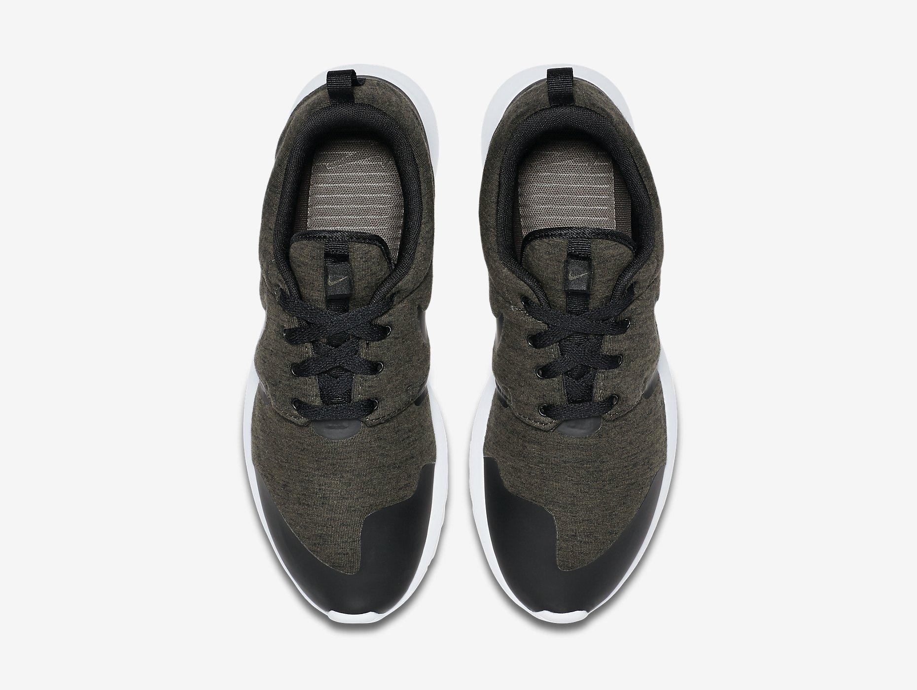 CATEGORY: Nike TAGS: Nike Roshe One Roshe Run TP Fleece