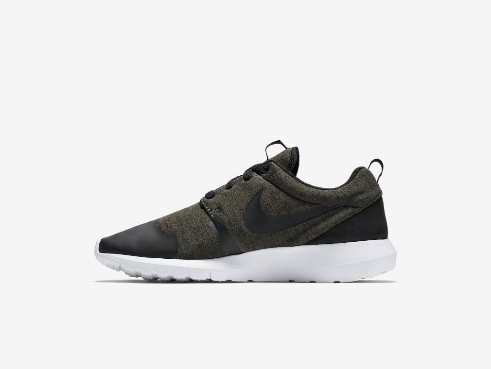 Nike RosheOne TP Fleece Cargo Kaki