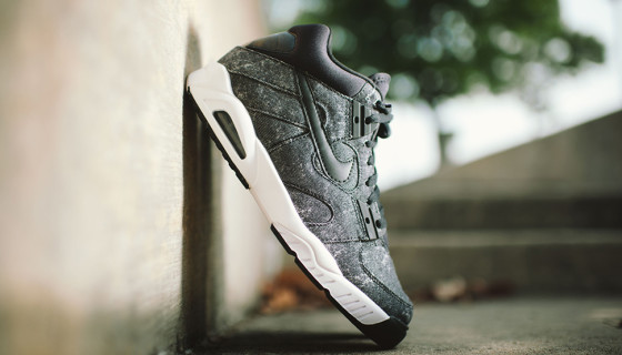 "Nike Air Tech Challenge 3 ""Denim"" Black/Anthracite – Available"