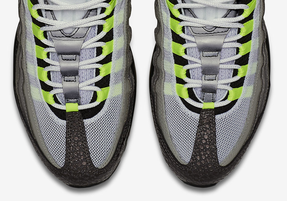 Nike Air Max 95 Neon Safari Print