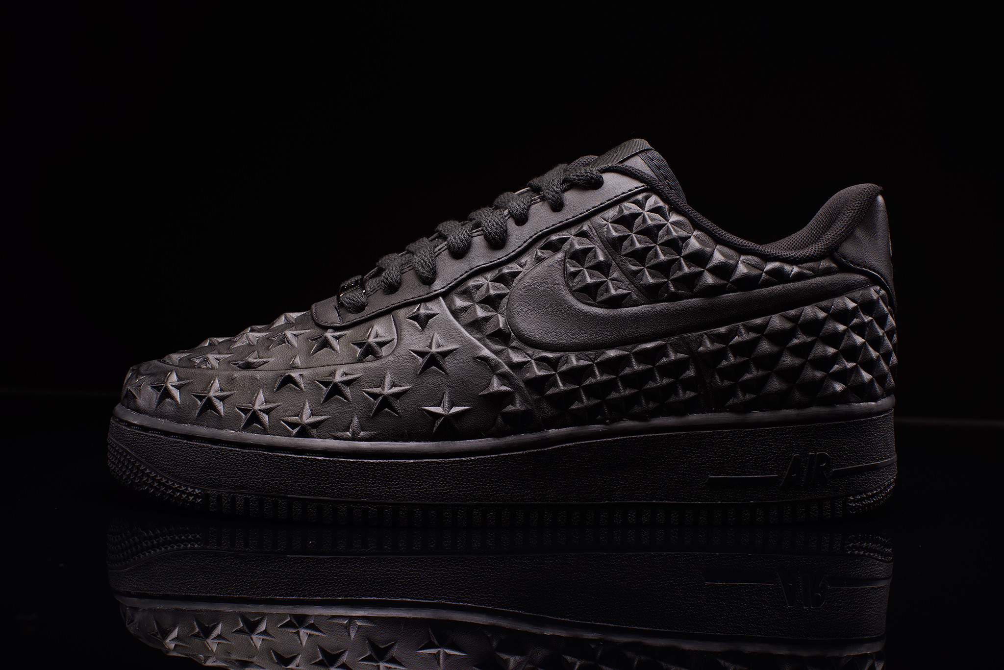 Nike air force 1 lv8 vt black available sneakers addict