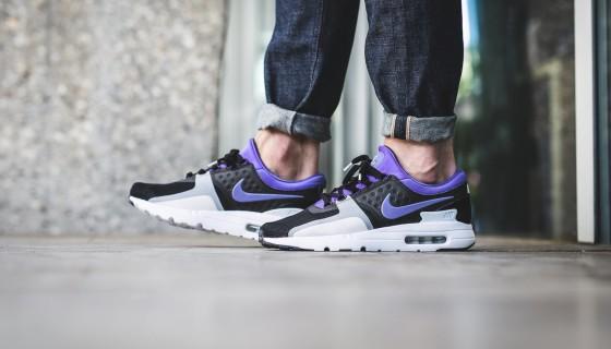 Nike Air Max Zero Persian Violet QS