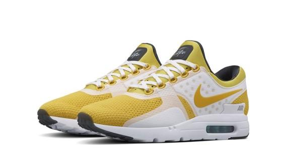 Nike Air Max Zero Sulfur