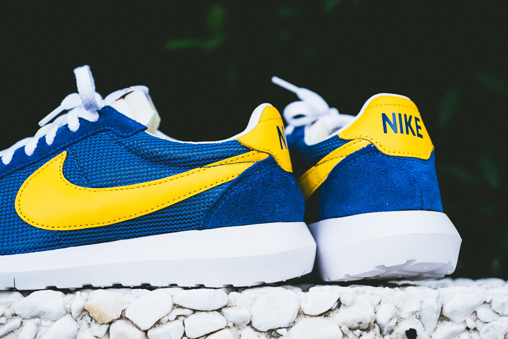 Nike Roshe LD 1000 QS - Varsity Royal/Yellow