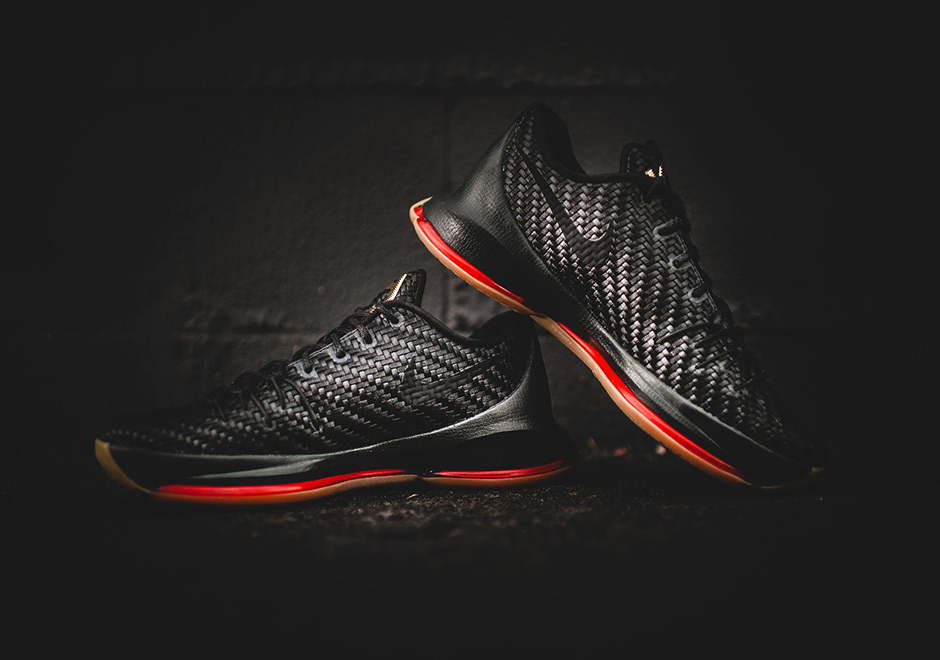 "Nike KD 8 EXT ""Woven"" – Release Date"