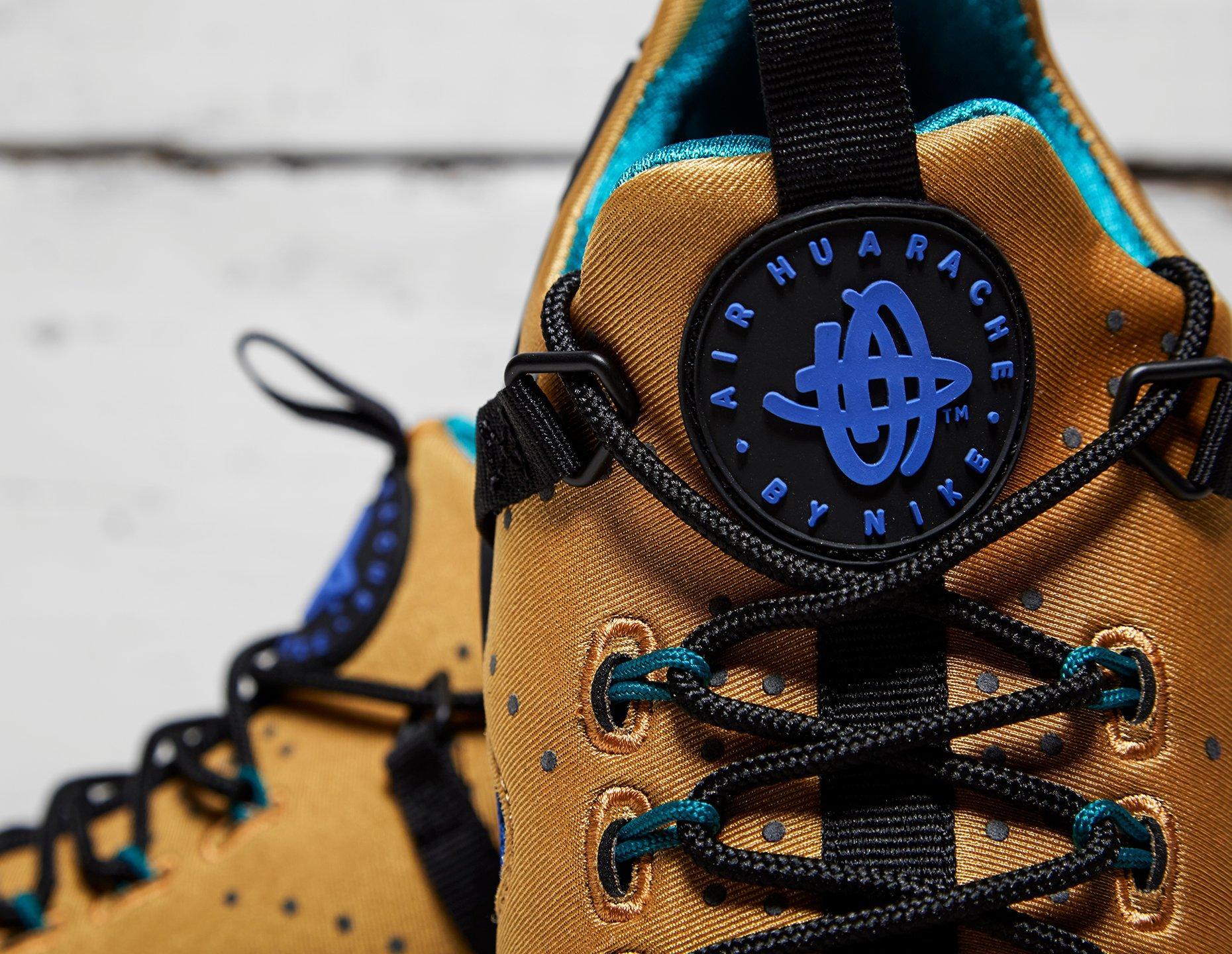 Nike Air Huarache Utility ACG