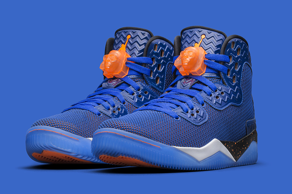 Jordan Brand Introduces the Spike Forty