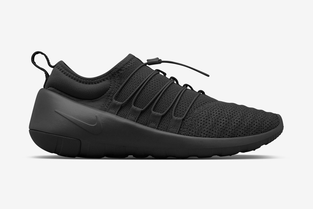 NikeLab Goes Minimal With the New Payaa