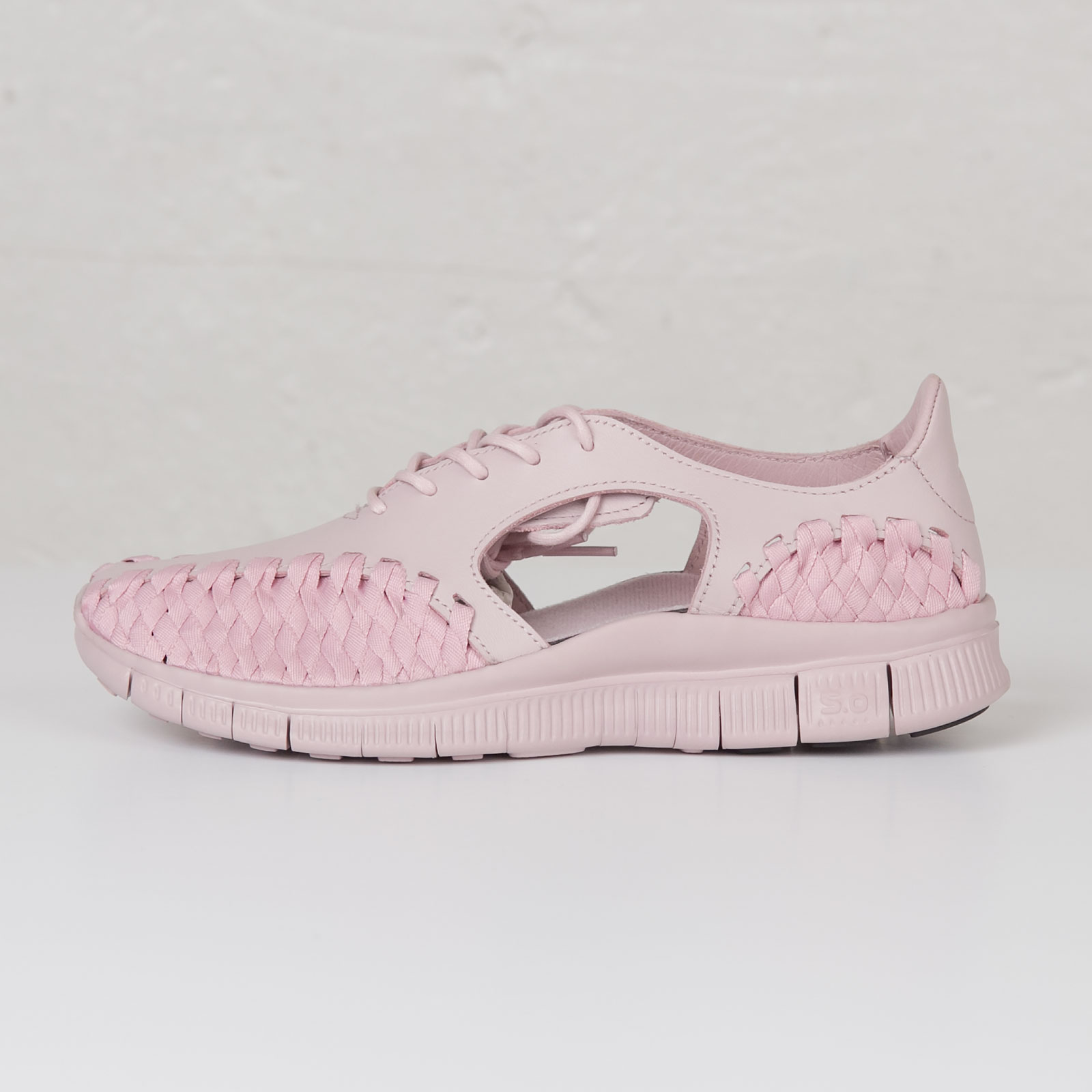 Nike wmns free inneva sp for Interieur yeezy