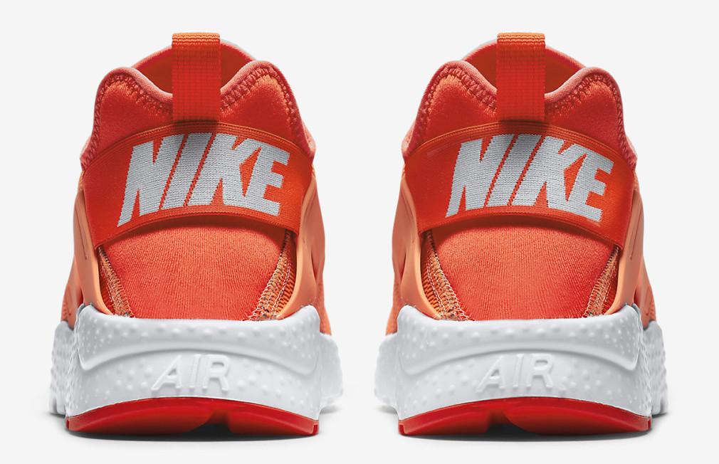 Nike Wmns Air Huarache Ultra Mango