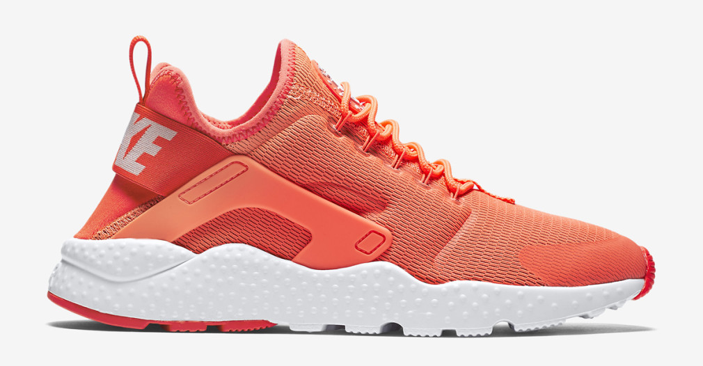 Nike Wmns Air Huarache Run Ultra Mango