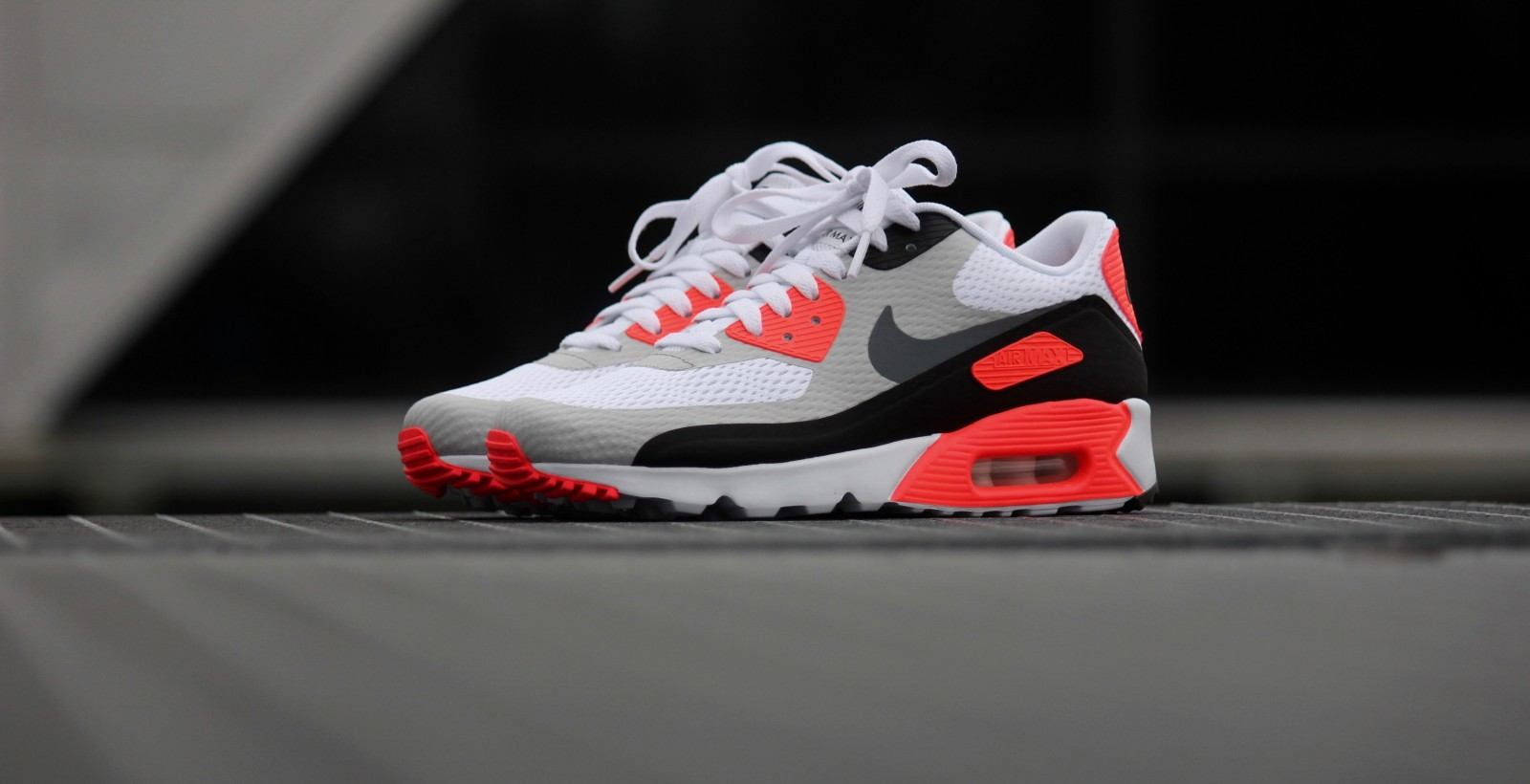 air max 90 ultra essential og infrared. Black Bedroom Furniture Sets. Home Design Ideas