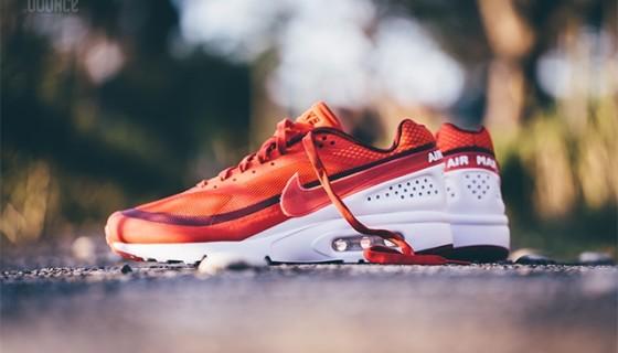 "Nike Air Max Classic BW Ultra ""Bright Crimson"""