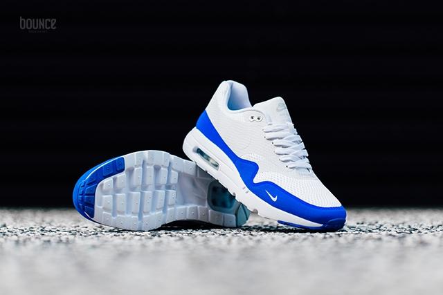 nike air max 1 bleu gris