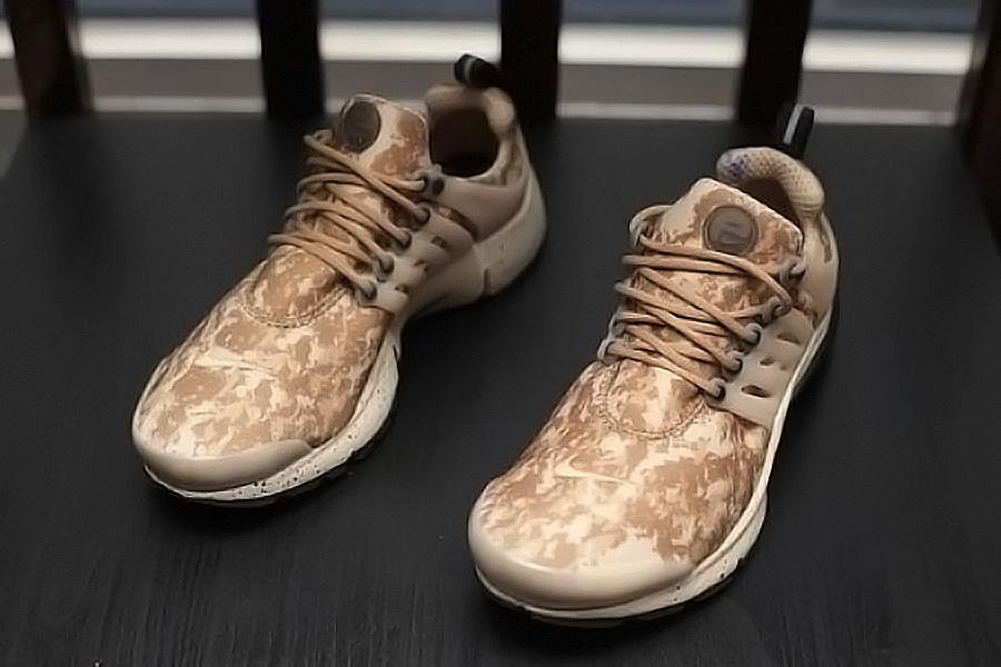 Air Camo Images Sand Presto Gpx Nike Wave® Nouvelles UZxdUv