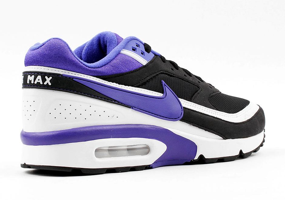 Nike Air Classic BW Persian Violet Retro 2016