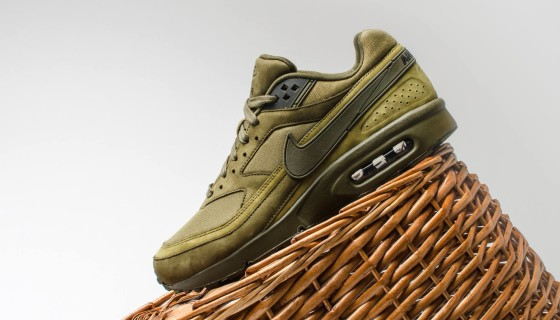 Nike Air Max BW PRM Dark Loden