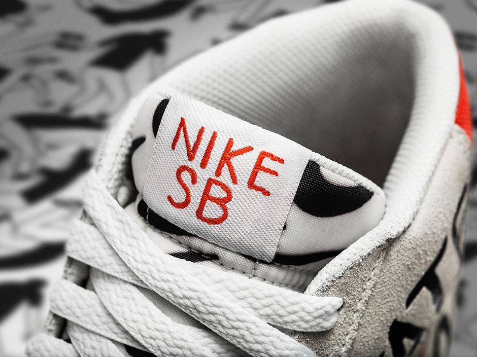 Nike SB Blazer Premium mcfetridge